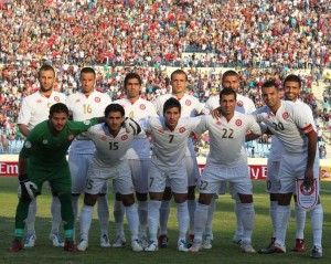 Libanon Nationalteam